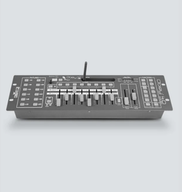 Chauvet DJ Chauvet DJ Obey 40 D-Fi 2.4 Lighting Controller with Built-in D-Fi Transmitter