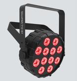 Chauvet DJ Chauvet DJ SlimPAR T12BT Onboard Bluetooth for Smart Phone Control