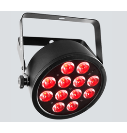 Chauvet DJ Chauvet DJ SlimPAR T12 USB High Output RBG LED Wash Light with Built-in D-FI USB Compatibility