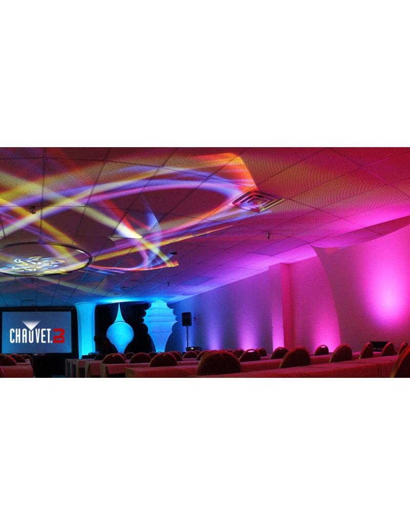 Chauvet DJ Chauvet DJ SlimPAR T12 USB High Output RBG LED Wash Light with Built-in D-FI USB Compatibility