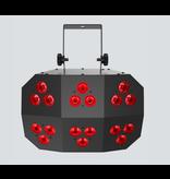 Chauvet DJ Chauvet DJ Wash FX 2 Multi-Purpose Effect Light with 18 RGB+UV LEDs
