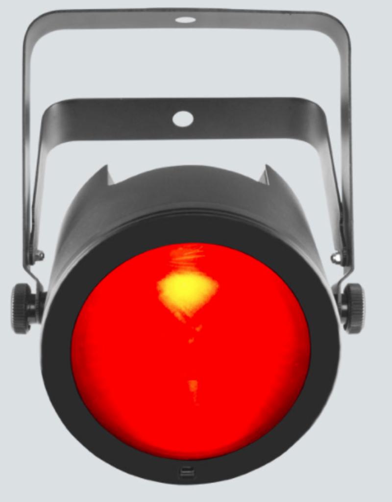 Chauvet DJ Chauvet DJ COREpar 40 USB Full Spectrum Lighting with Chip-on-Board Technology
