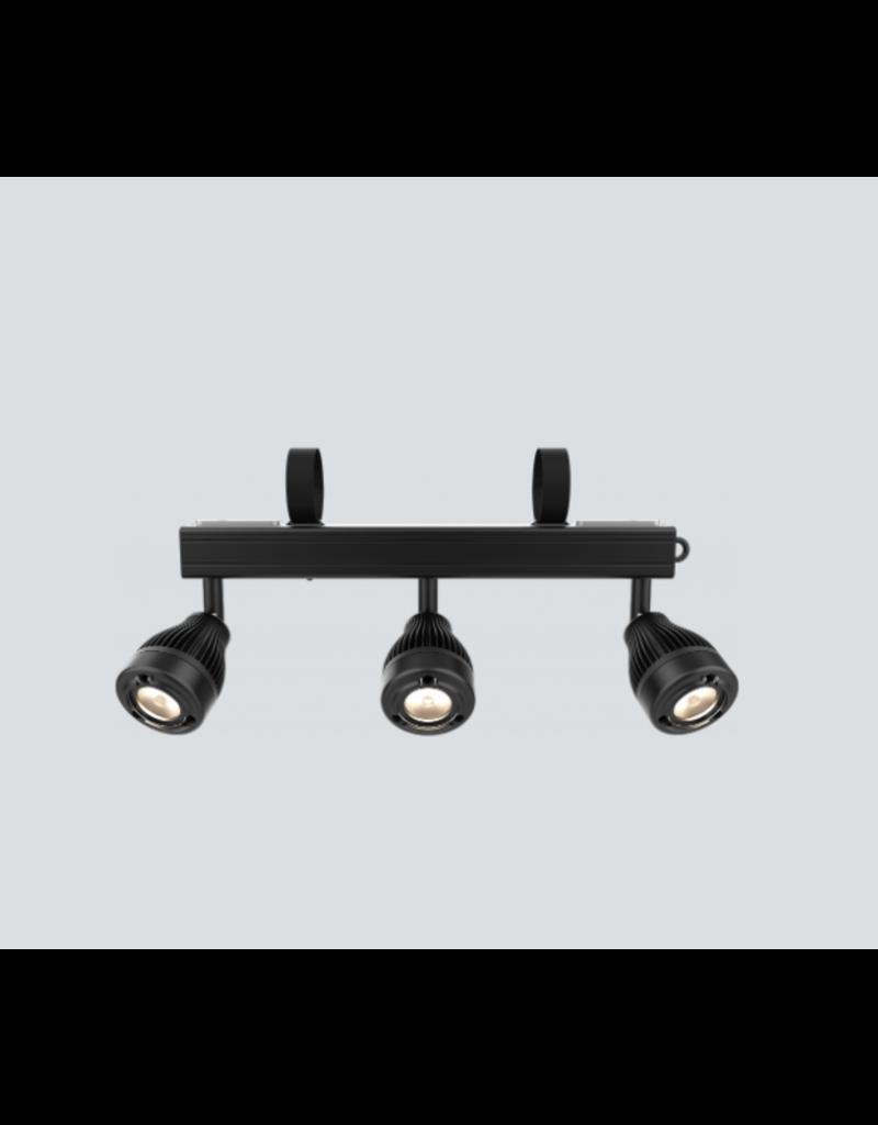 Chauvet DJ Chauvet DJ EZBar Battery Powered Bar with 3 Independent Pin Spots