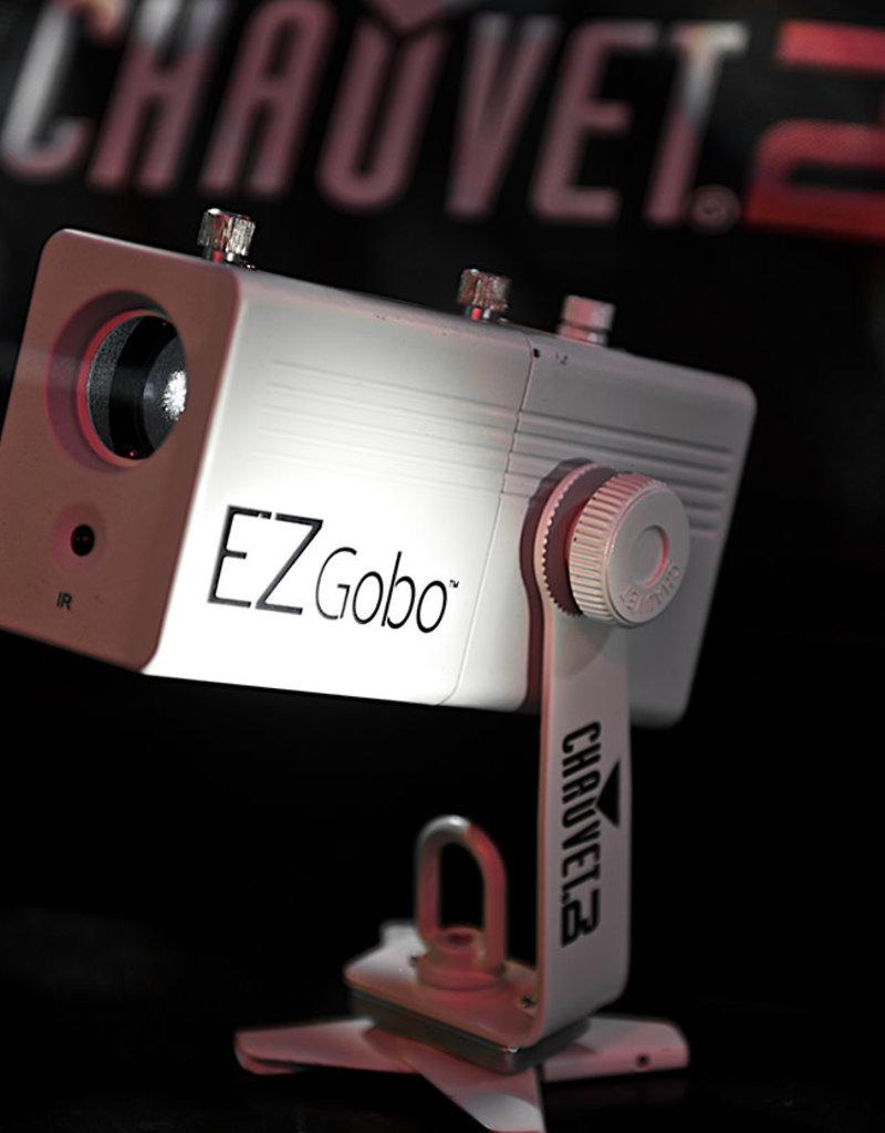 Chauvet DJ Chauvet DJ EZGobo Battery Powered LED Gobo Projector