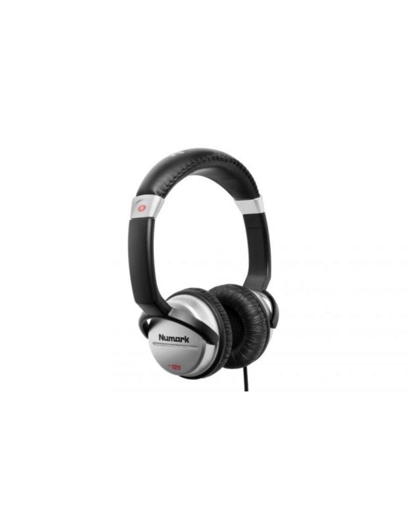 HF125 DJ Headphones - Numark