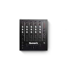 Numark M6 USB 4 Channel Mixer with USB Interface