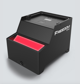 Chauvet DJ Chauvet DJ Freedom Cyc 100% True Wireless RGB+WW Battery Operated Cyclorama Light