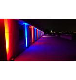 Chauvet DJ Chauvet DJ Freedom Par Quad-4 IP Outdoor Rated Wireless Battery Operated Quad Color RGBA LED Par