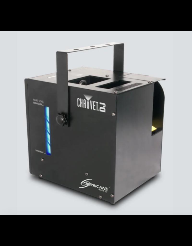 Chauvet DJ Chauvet DJ Hurricane Haze 2D Water Based Haze Machine with Continuous Output