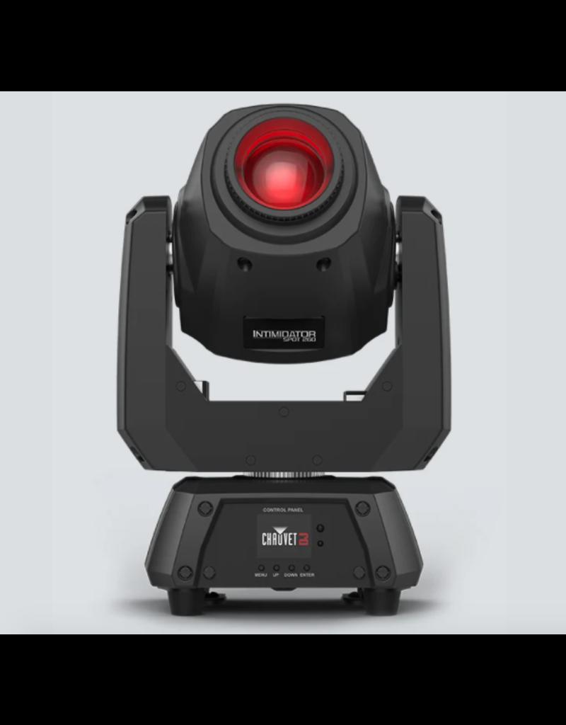 Chauvet DJ Chauvet DJ Intimidator Spot 260 75W Moving Head Spot