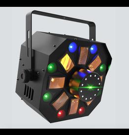 Chauvet DJ Chauvet DJ Swarm Wash FX 4-in-1 LED Effect Fixture