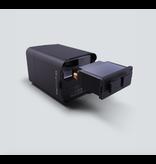 Chauvet DJ Chauvet DJ Freedom Flex H4 IP X6 Outdoor RGBAW + UV LED Wash with Removable Battery