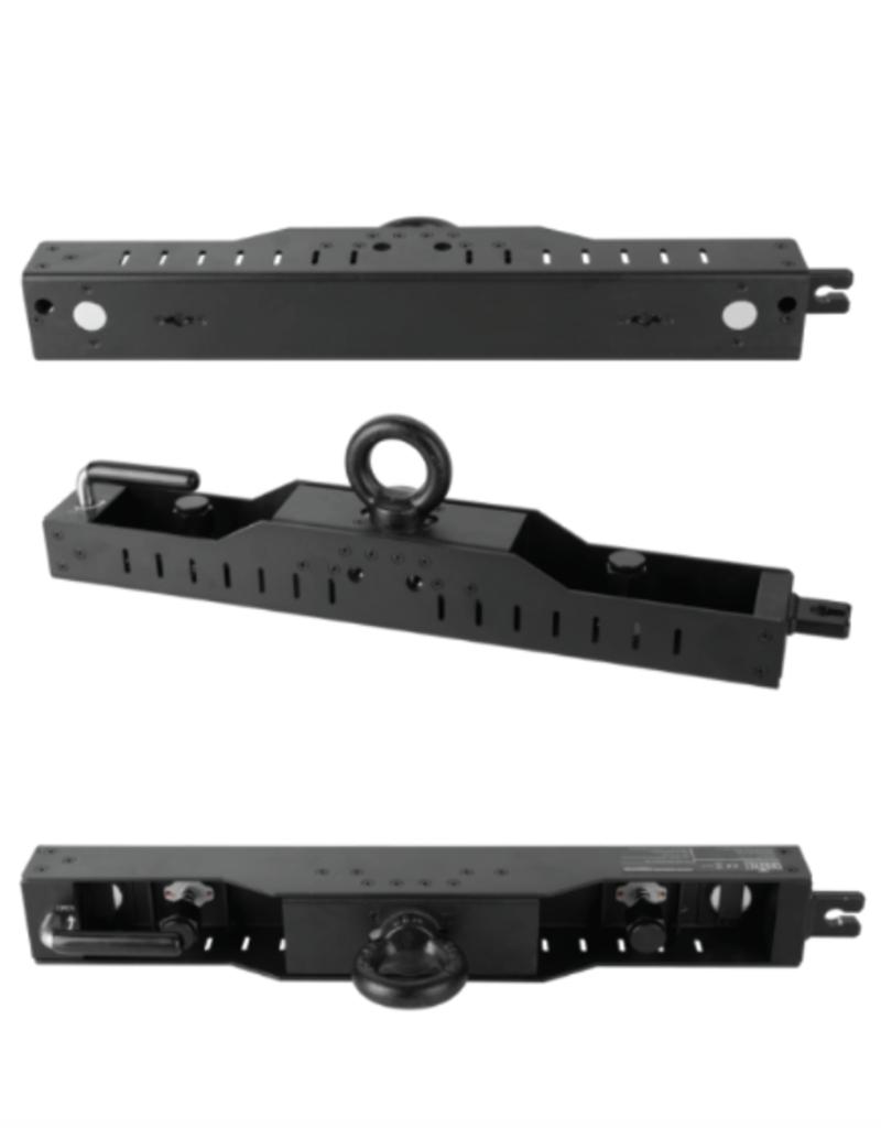 Chauvet DJ Chauvet DJ RB-F50CM F Series Dual Function Rig Bar 0.5 Meter
