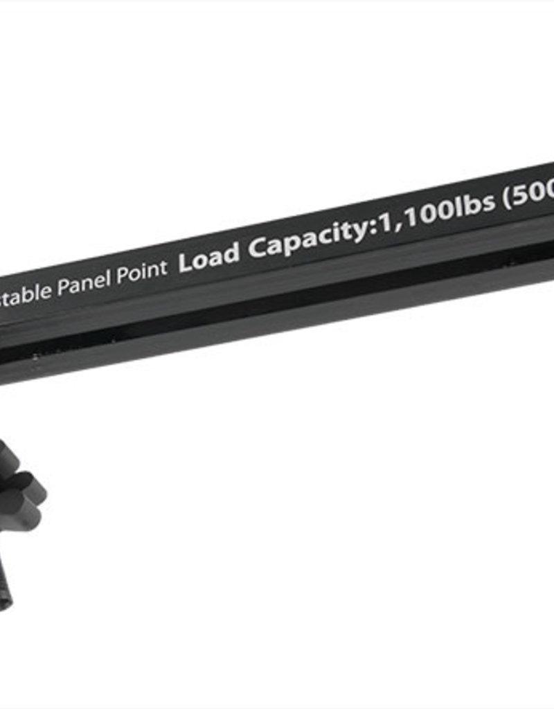 Chauvet DJ Chauvet DJ CT-APP Adjustable Panel Point Truss Mount Hang Point for Video Wall