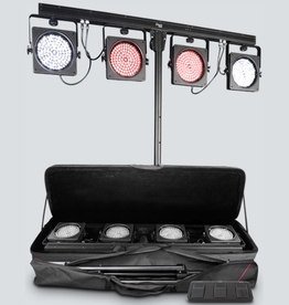 Chauvet DJ Chauvet DJ 4BAR USB Complete Wash Lighting Solution for Mobile Entertainers