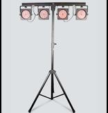 Chauvet DJ Chauvet DJ 4BAR USB Complete Wash Lighting Solution for Mobile Entertainers