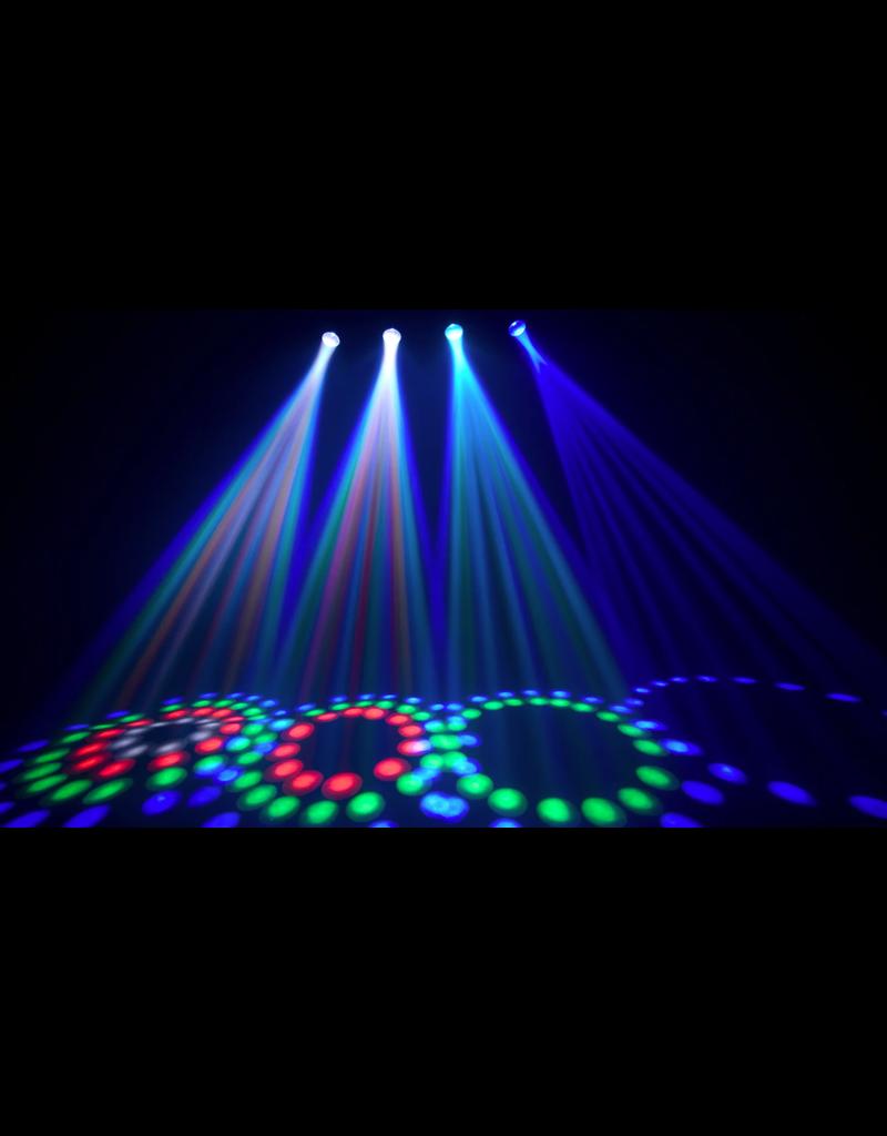 Chauvet DJ Chauvet DJ 4Play 2 Portable RGBW LED Effect Light