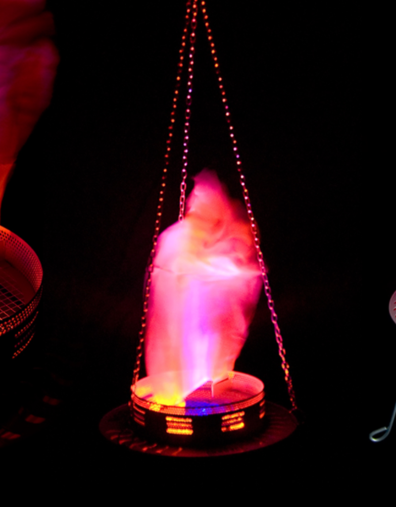Chauvet DJ Chauvet DJ BOB LED Simulated Flame Effect Light