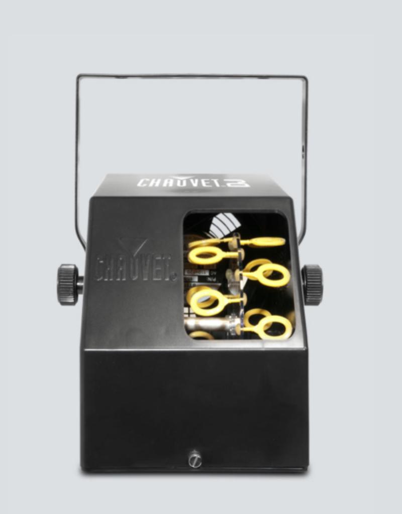 Chauvet DJ Chauvet DJ Bubble Machine Mid Level Bubble Machine Designed for Larger Areas
