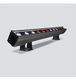Chauvet DJ Chauvet DJ COLORband PiX IP Outdoor Rated Wash with Individual Control Over 12 Tri Color LEDs