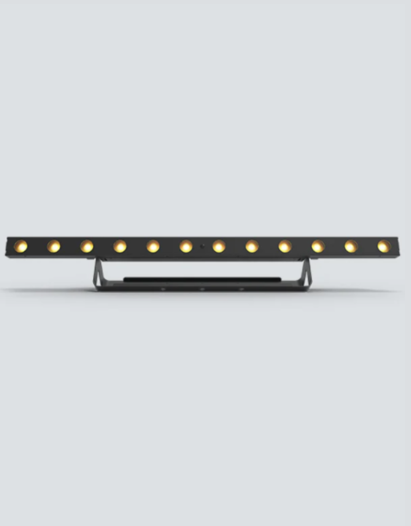 Chauvet DJ Chauvet DJ COLORband Q3BT Linear RGBA Wash Light with 3 Zones of Control and Bluetooth