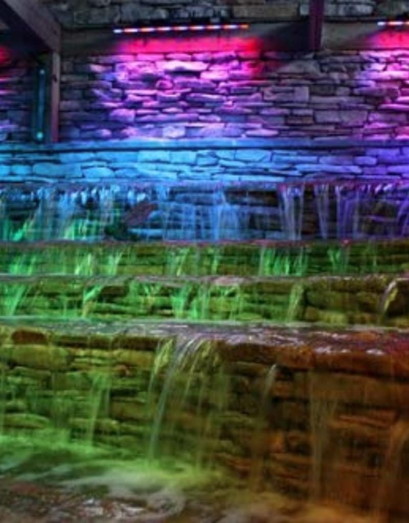 "Chauvet DJ Chauvet DJ COLORstrip Mini 19"" Linear RGB LED Wash and Effect Fixture"