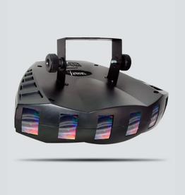 Chauvet DJ Chauvet DJ Derby X LED Derby Effect Light 512 LEDs with 6 Zones