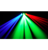 Chauvet DJ Chauvet DJ Derby X LED Derby Effect Light 512 LEDs with 6 Zones