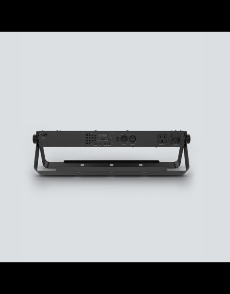 Chauvet DJ Chauvet DJ EZLink Strip Q6BT Wireless Battery Operated Linear Wash Light 6 RGBA LEDs with 3 Zones