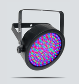 Chauvet DJ Chauvet DJ EZpar 64 RGBA Black Battery Powered Wash Light with 180 RGBA LEDs