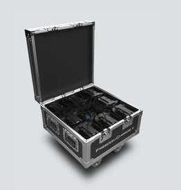 Chauvet DJ Chauvet DJ Freedom Charge 8 Road Case that Charges Freedom Par Fixtures