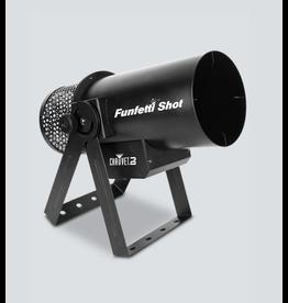 Chauvet DJ Chauvet DJ Funfetti Shot Event Ready Confetti Launcher