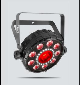Chauvet DJ Chauvet DJ FXpar 9 Multi Effect Fixture with 9 RGB+UV LEDs Center LED and SMD Strobes