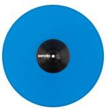 "12"" Neon Series Blue Serato Control Vinyl (Pair)"