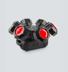 Chauvet DJ Chauvet DJ Helicopter Q6 Multi Effect RGBW Lights Strobe and Laser