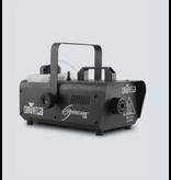 Chauvet DJ Chauvet DJ Hurricane 1000 Lightweight and Compact Fog Machine