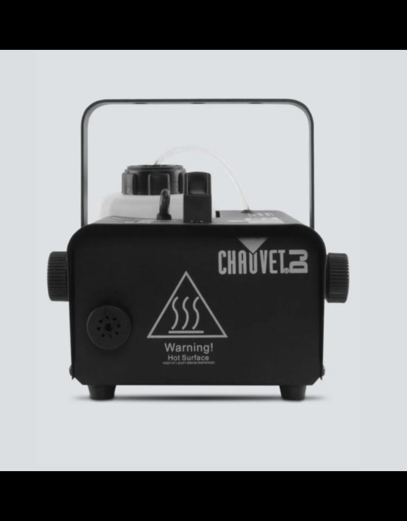 Chauvet DJ Chauvet DJ Hurricane 1200 Powerful and Portable Fog Machine