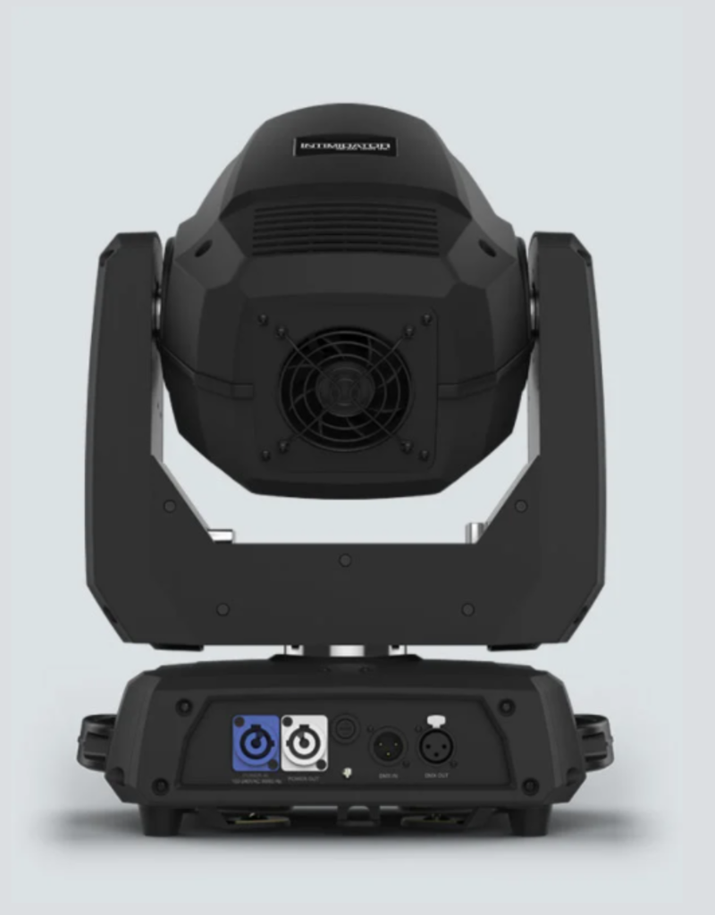 Chauvet DJ Chauvet DJ Intimidator Beam 355 IRC Moving Head Beam Fitted with a 100W LED