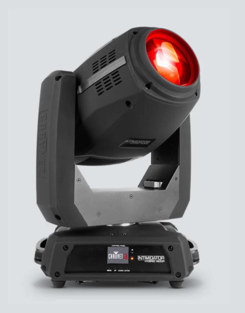 Chauvet DJ Chauvet DJ Intimidator Hybrid 140SR Moving Head Fixture SPOT, BEAM, and WASH