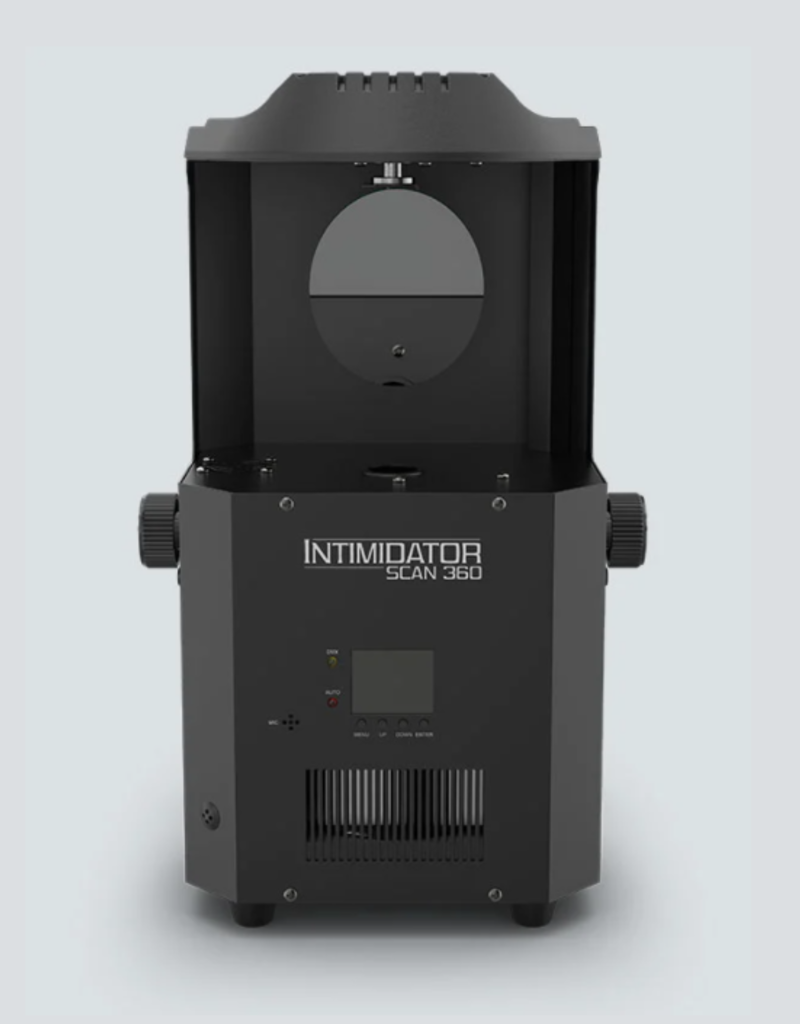 Chauvet DJ Chauvet DJ Intimidator Scan 360 Feature Packed Scanner with a 100 W LED