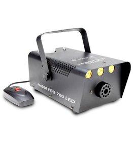 Eliminator Eliminator Lighting Amber Fog 700 LED Fog Machine with Amber Lights