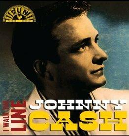 "Crosley Johnny Cash: I Walk The Line 3"" Record"