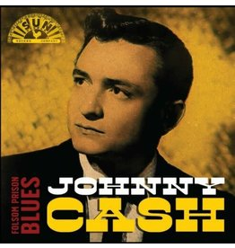 "Crosley Johnny Cash: Folsom Prison Blues 3"" Record"