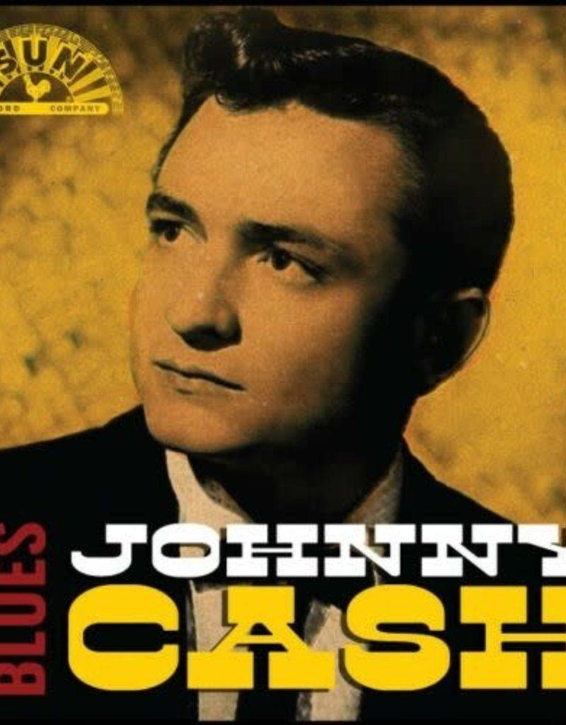 "Crosley Johnny Cash: Folsom Prison Blues 3"" Record"