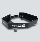 Chauvet DJ Chauvet DJ Nimbus Cart with Ball Bearing Casters for Smooth Transportation