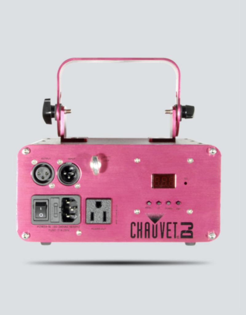 Chauvet DJ Chauvet DJ Scorpion Dual Fat Beam Aerial Effect Laser