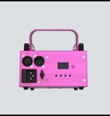 Chauvet DJ Chauvet DJ Scorpion Storm RGBY Compact Quad Color Laser with Wireless Control