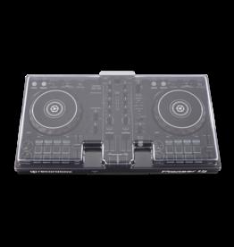 Decksaver Decksaver Pioneer DDJ-400 Controller Cover