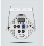 Chauvet DJ Chauvet DJ SlimPAR Pro H USB Wash Fixture - White Housing