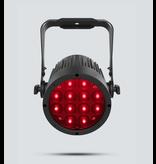 Chauvet DJ Chauvet DJ SlimPAR Pro QZ12 USB RGBA Wash Light with Motorized Zoom and D-Fi